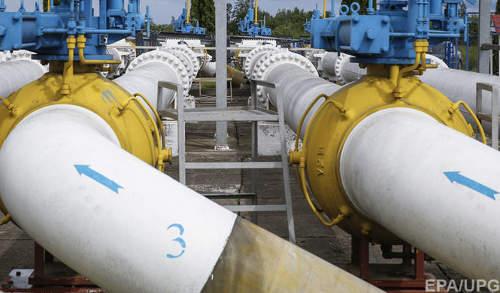 乌克兰发现了新的天然气供应商