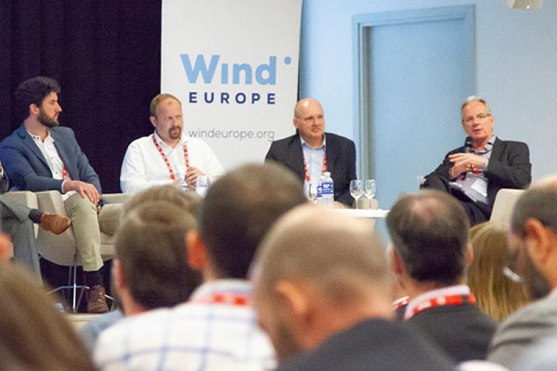 WindEurope在立陶宛维尔纽斯举办了优化风电场运营的成功研讨会