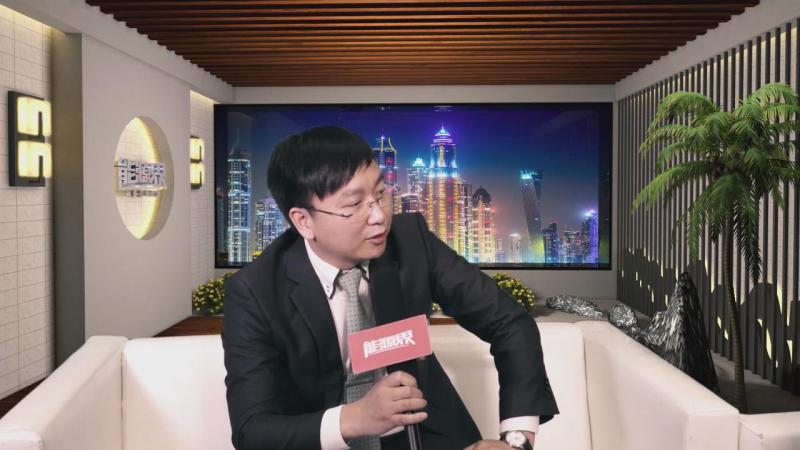 「访谈」苏州晟成光伏设备有限公司 詹锐
