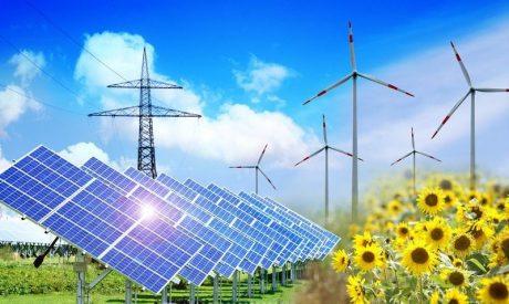 乌克兰太阳能电力的生产情况
