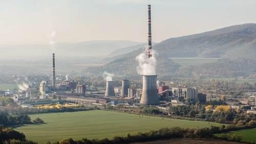 斯洛伐克的煤炭巨头将从欧盟的清洁能源转型工作中获益吗