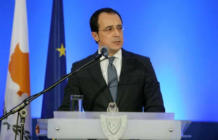 与意大利在能源领域的合作不断增强