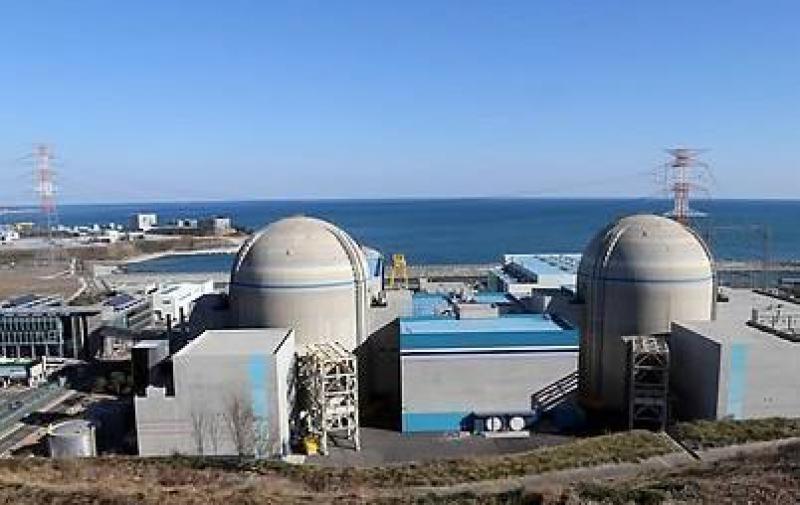 保加利亚议会奥克斯Belene核电站的复兴