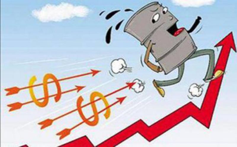 国际油价短期波动风险大