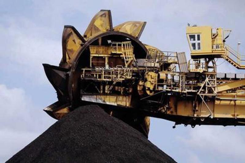 发改委副主任宁吉喆:加大煤炭消费减量替代力度