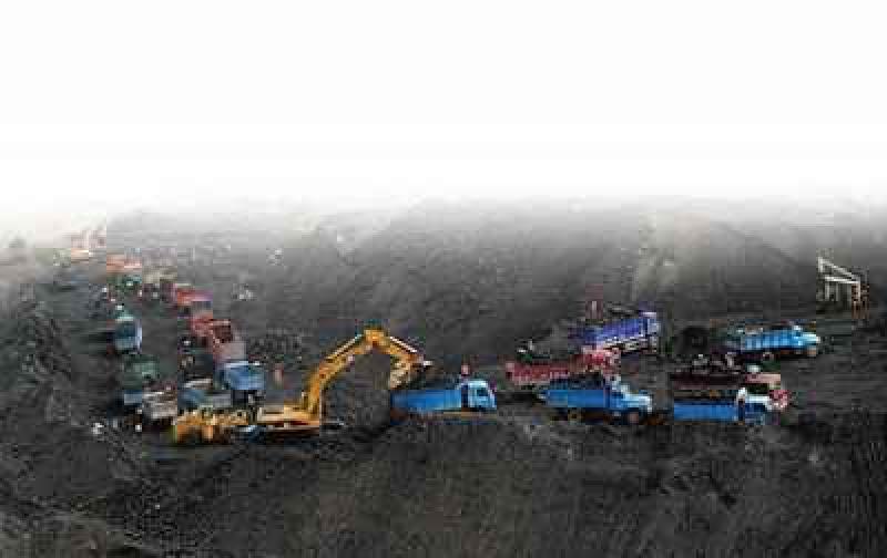 5月山东省生产原煤1178.5万吨环比增长22.31%
