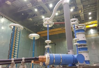 首个海湾制造的400kV电缆适用于阿联酋电力项目