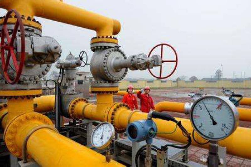 陕鼓动力最新研制的天然气长输管线压缩机通过国家鉴定