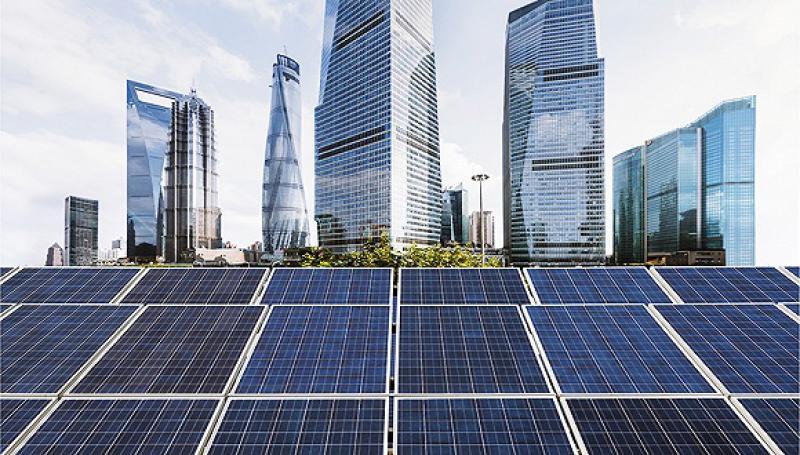 国家能源局:多措并举促进光伏产业高质量发展