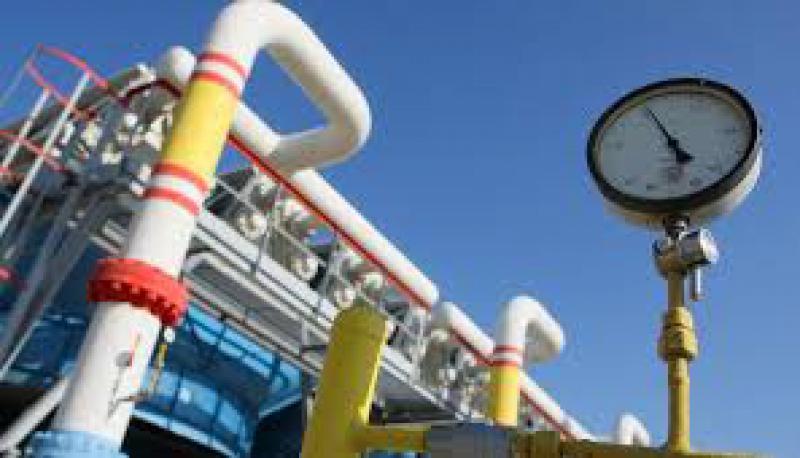 乌克兰或将从保加利亚获得天然气