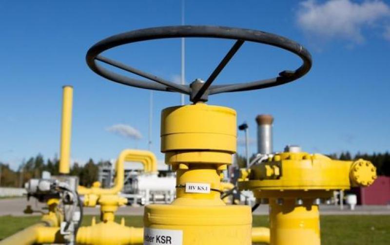 能源部长Vaičiūnas:能源部正在考虑进一步逐步改善天然气消费税制度
