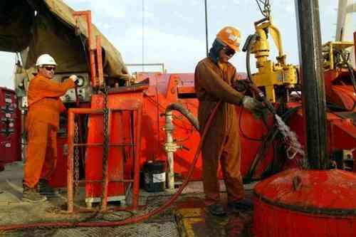科威特将提高游离气产量至记录水平