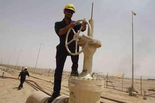 伊拉克将把纳西里耶油田的产量增加到每天10万桶