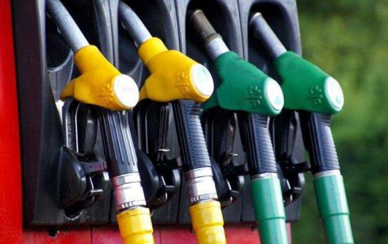 """从2018年11月1日出售的汽油加油站将被标记""""汽油"""""""