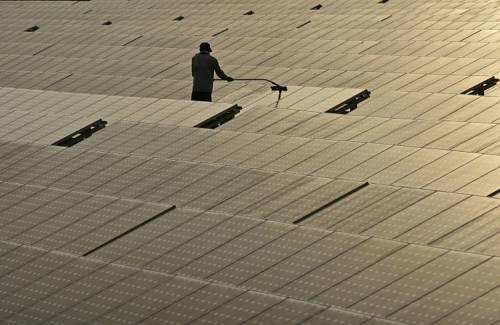 Scatec Solar公司在乌克兰的83MW项目