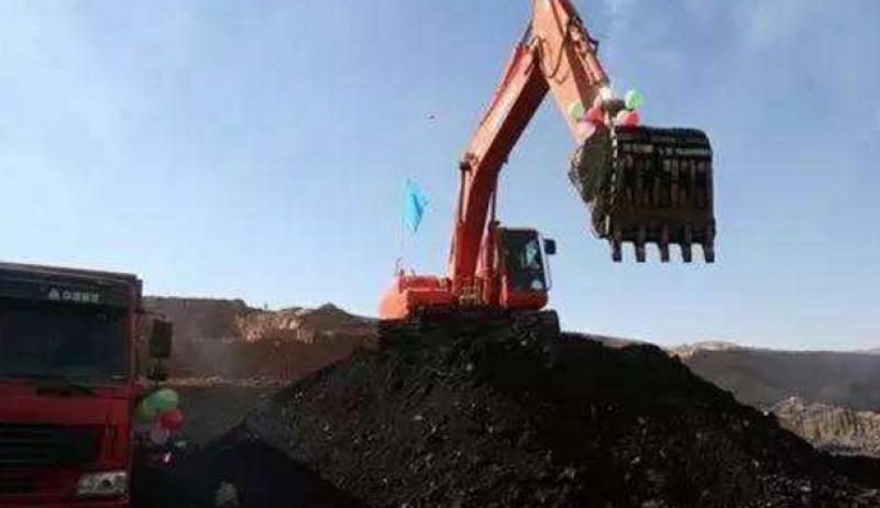 2017年世界煤炭产量77.3亿吨