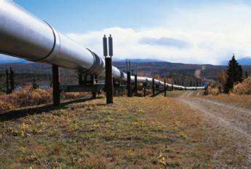 我国油气管道建设将量质齐升