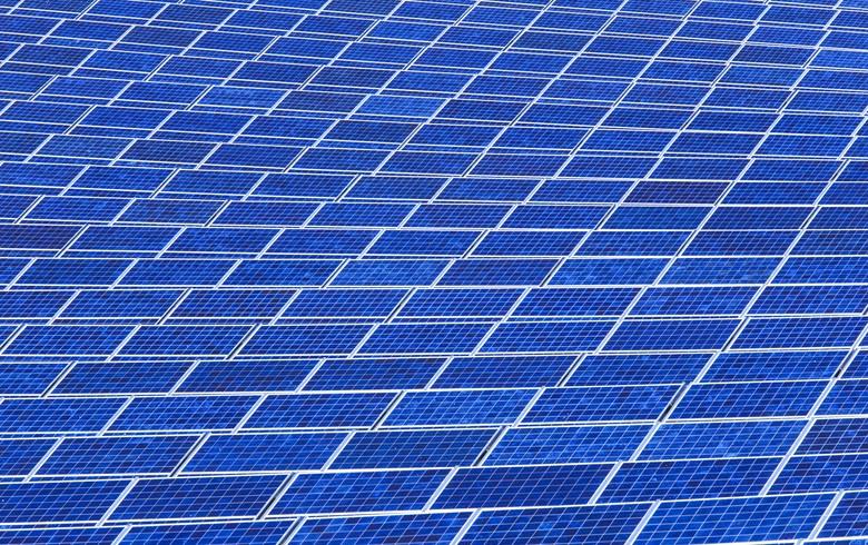 中国的赛拉弗将在乌克兰装备246兆瓦的光伏公园