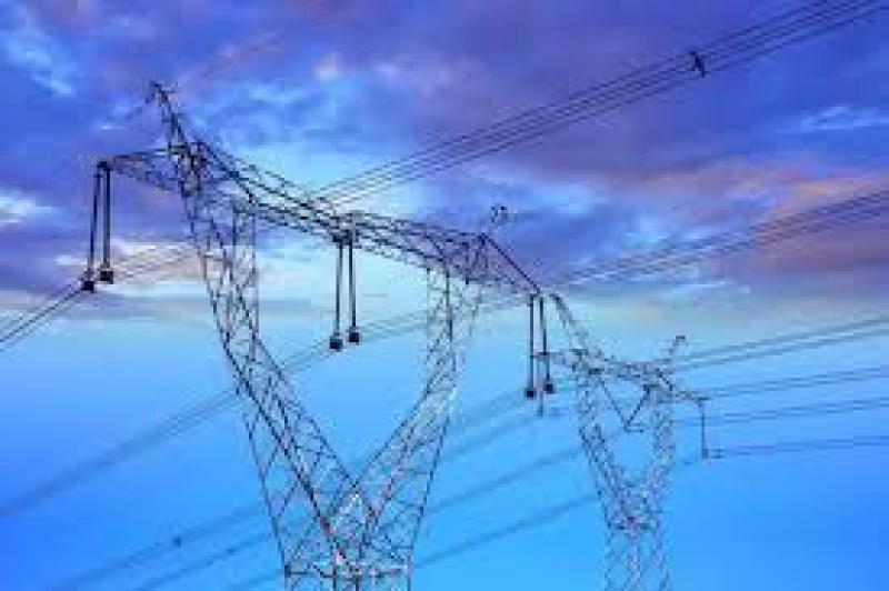 2017年电力统计基本数据一览:全社会用电量为63625亿千瓦时 比增6.56%
