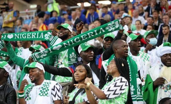 尼日利亚输球日遭遇电网瘫痪