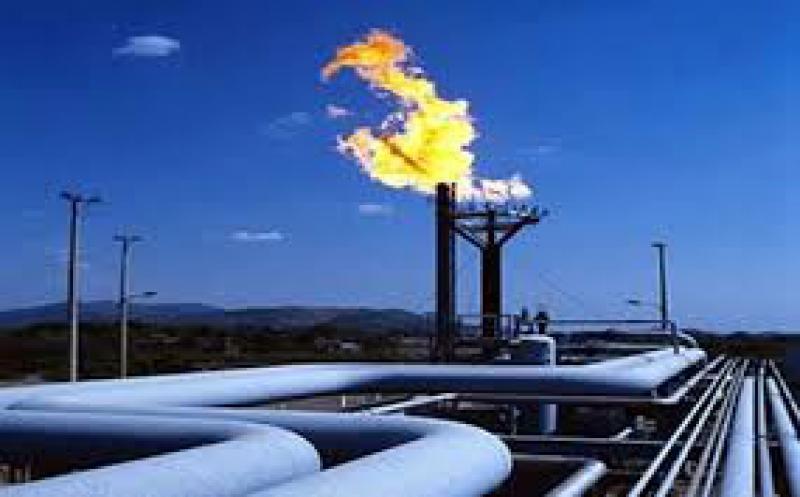到2018年底,埃及寻求自给自足的天然气