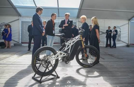 立陶宛和荷兰的业务 - 能源领域的新机遇
