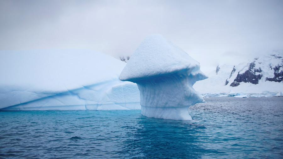 土耳其将成为30个在南极洲拥有科学基地的国家之一