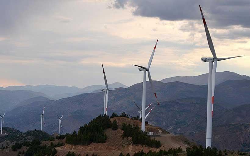 清洁,安全的未来:重塑土耳其的能源业