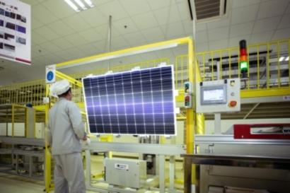 LONGi太阳能证明PERC模块的可存储性