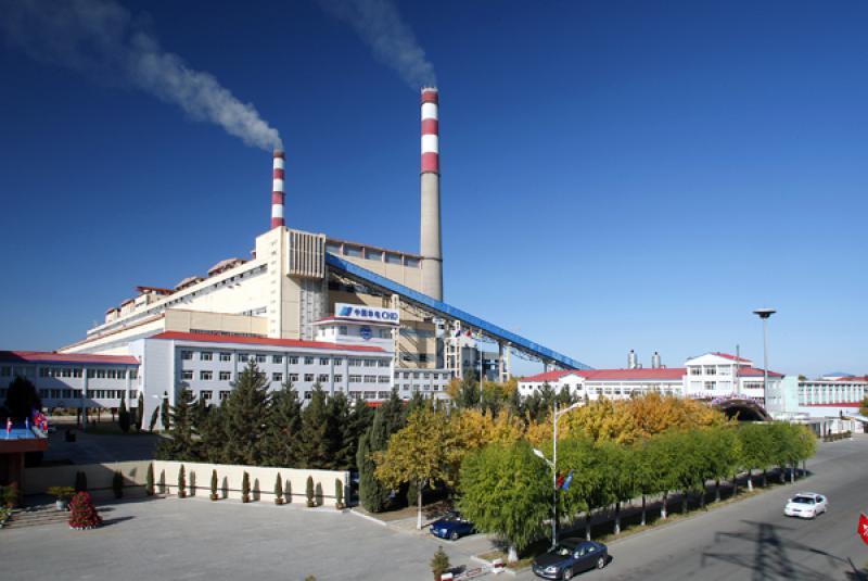 华电富发电厂:攻坚超低排放 助力提质增效