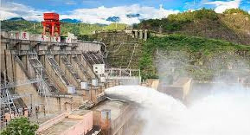 华能水电:在建五座电站总装机容量563万千瓦
