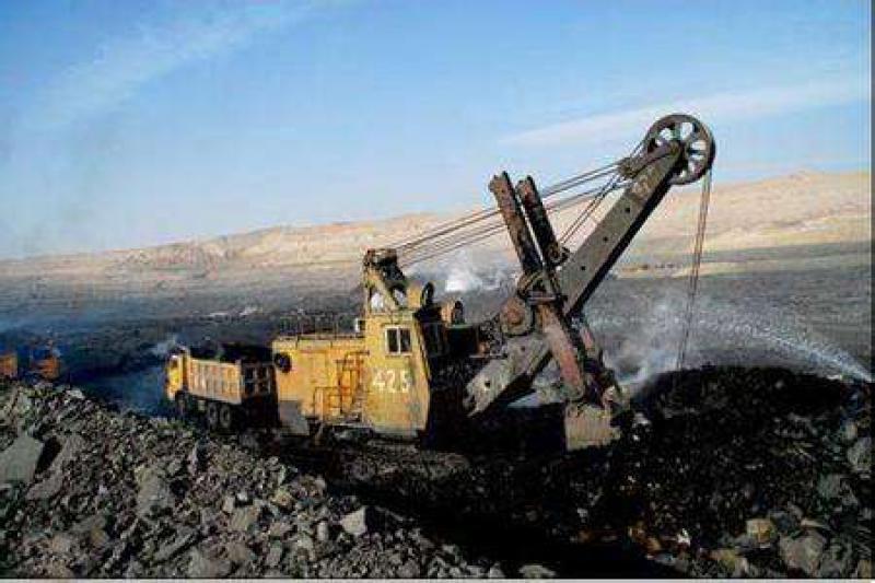 中企承建乌兹别克斯坦沙尔贡煤矿开工 成该国首座现代化煤矿