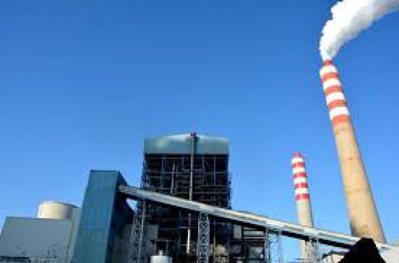 国内首个火电厂大气标准中对烟气排放温度限定:≤48℃