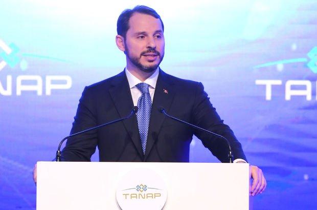 阿尔巴拉克部长宣布了第三座核电站的位置