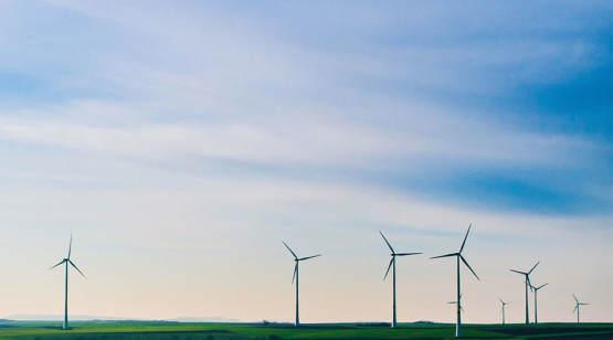 国家能源战略:立陶宛加强风力发电