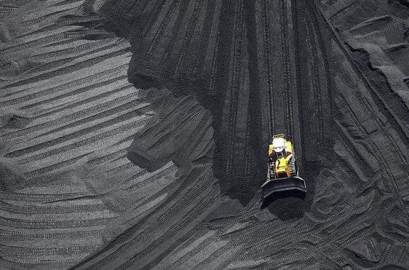 中国工程院院士袁亮提出绿色煤炭资源量新概念