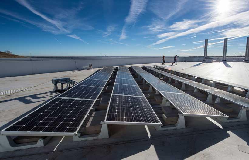 能源创新是亚洲清洁能源未来的关键