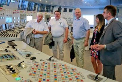 斯摩棱斯克经验将被用于白俄罗斯的核电厂