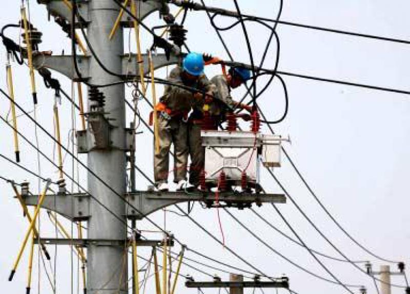 新疆于田县累计投入1.08亿元进行农村电网改造升级工程