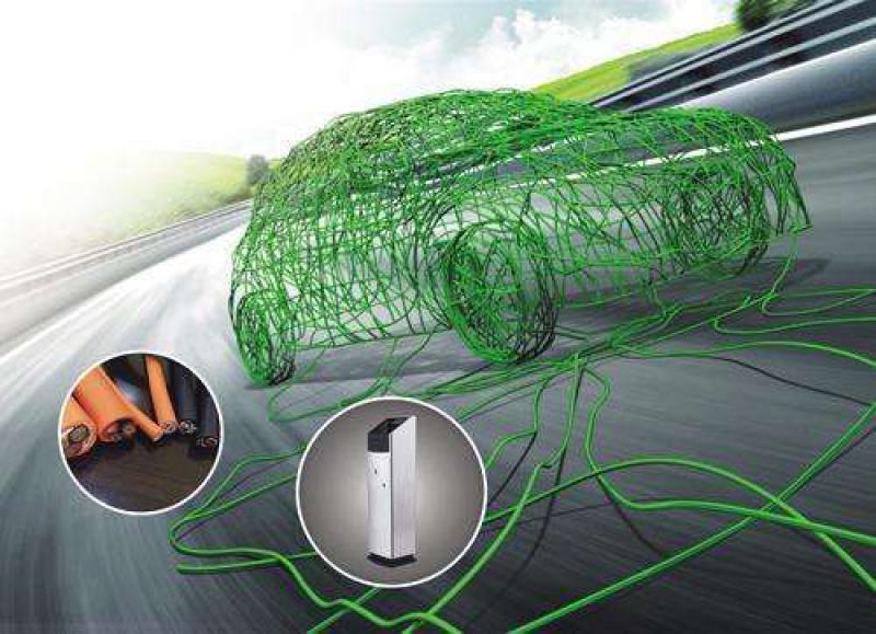 新能源汽车呈两极分化发展 车市进入观望期