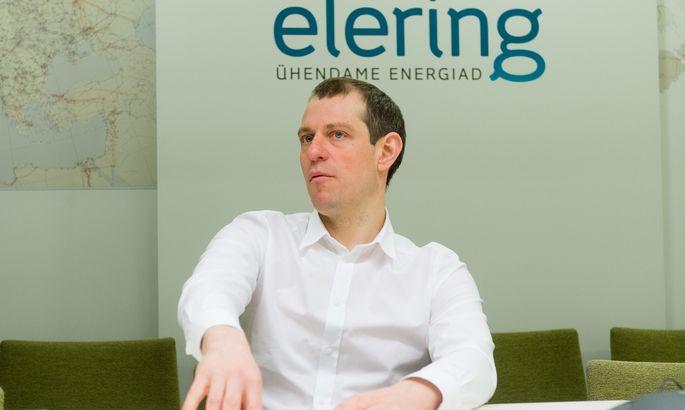 Veskimägi:从Eesti Energia分离电力可能会稍微增加网络费用