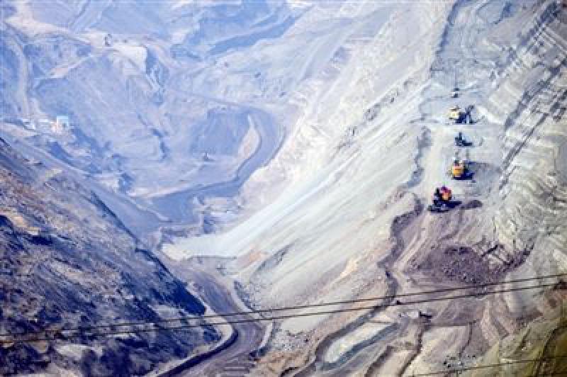 国家能源局关于新疆伊宁矿区北区二号露天煤矿一期工程项目核准的批复