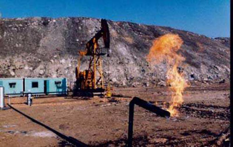 山西省将建沁水、河东两大煤层气基地