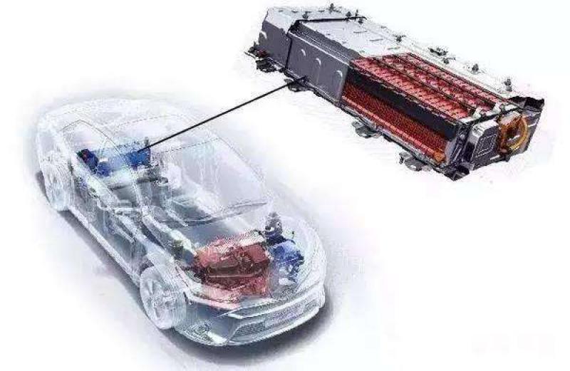 """中国电动汽车发展民意报告:电动汽车消费仍需摆脱""""里程焦虑"""""""