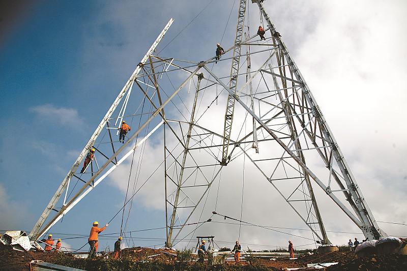 今夏四川电网用电负荷预计将突破3700万千瓦