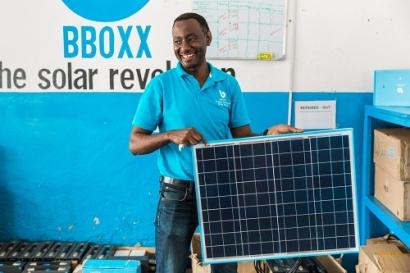 BBOXX和DC Go以新的伙伴关系瞄准南部非洲