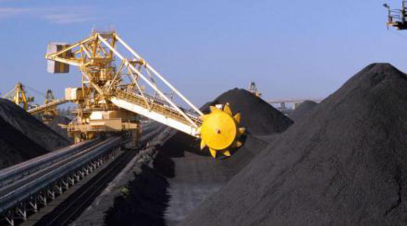 前5月6省区原煤产量超5000万吨 占全国总产量80.36%