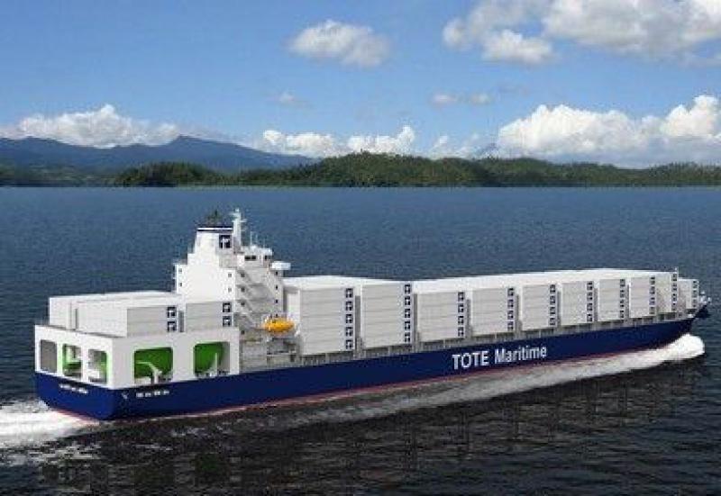 全球首艘改装FLNG船首批LNG到达中国