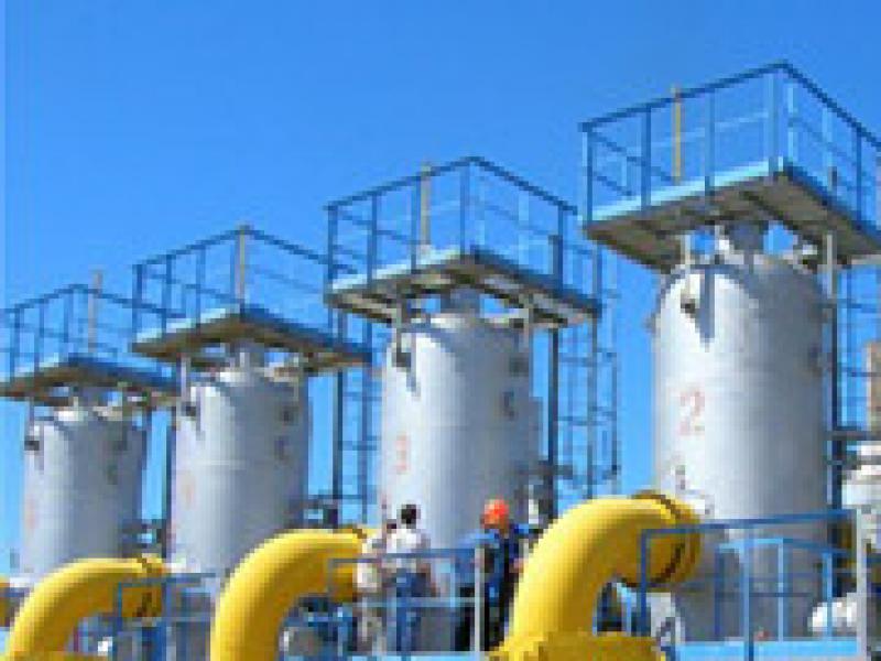 波兰和丹麦已决定未来天然气管道的路线