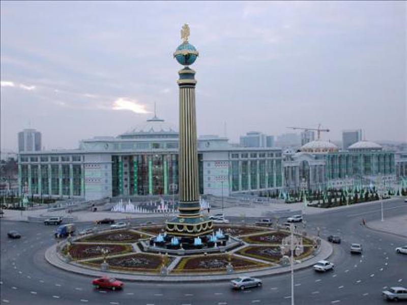 土库曼斯坦新建土库曼-阿富汗输电线路完工